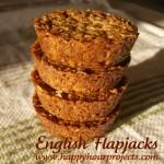 English Flapjacks