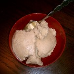 Almost Ice Cream