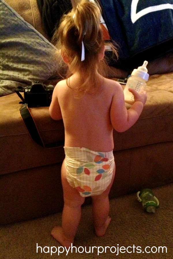 Leaf Diapers