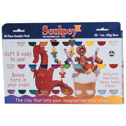 Scupley clay