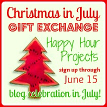 Christmas In July - Gift Exchange Signups!