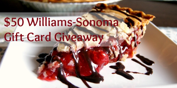 Holiday Pies Made Easy and a Giveaway!