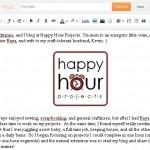 Blog Tips: Guest Posting