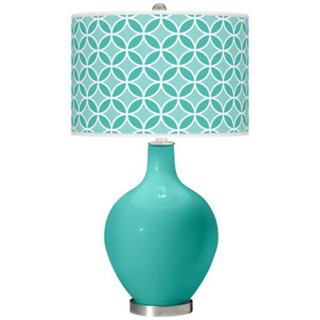 Custom Designed Lamps