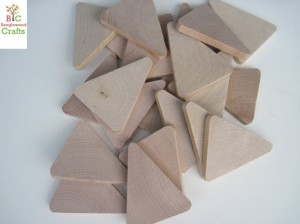 Craft Triangles
