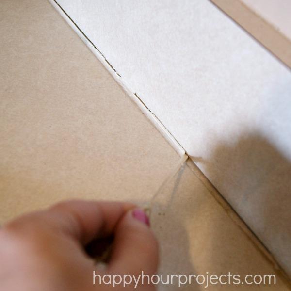 How To Fix Cracked Caulk