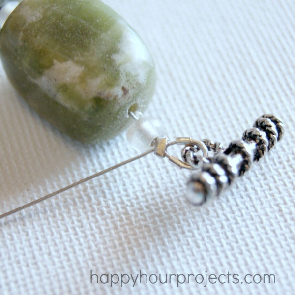 Beading 101 at happyhourprojects.com