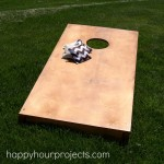 Staining Made Simple with Flood (And the Better Backyard Sweepstakes!)