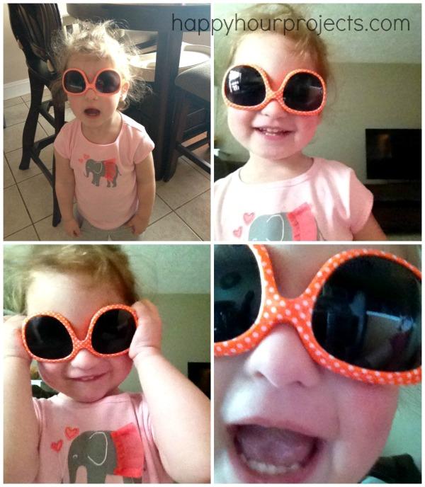 Raya - Sunglasses