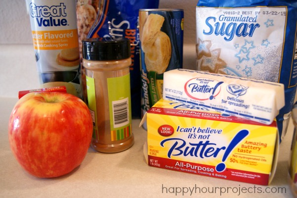 Making Healthier Baking Substitutes and a $50 Walmart Gift Card GIVEAWAY!