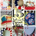 45 Patriotic Project Ideas