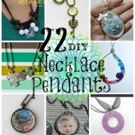 22 DIY Necklace Projects