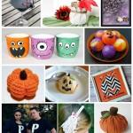 Free Halloween E-Book: 12 Tricks and Treats!