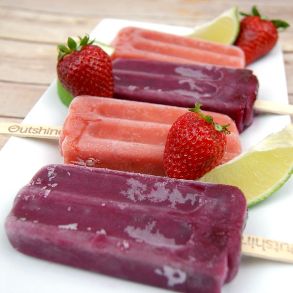 is fruit punch healthy outshine fruit bars healthy
