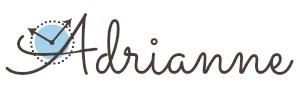 Adrianne Signature