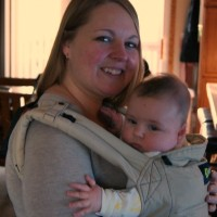What I Love About Babywearing