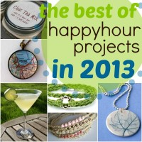 Year In Review: Best of Happy Hour Projects