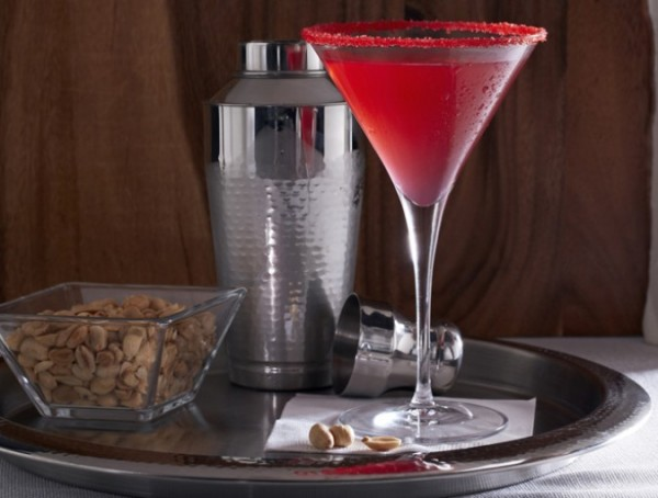 Cran-Raspberry Cosmopolitan from Bed Bath & Beyond