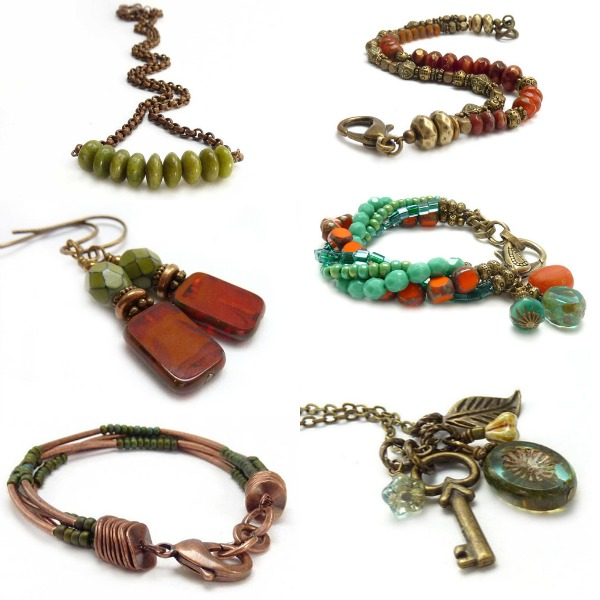 Rockstone Treasures giveaway at www.happyhourprojects.com