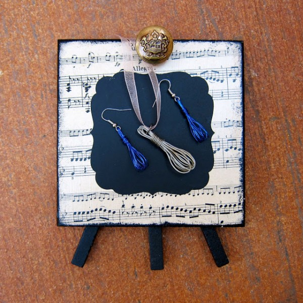 Whisk Jewelry Gift Set at Morena's Corner