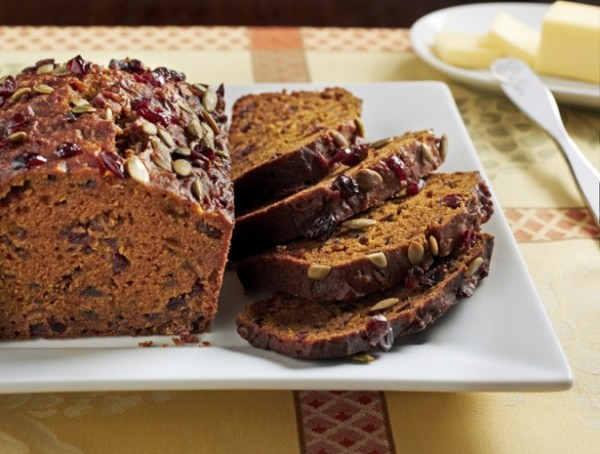 Sweet Potato Quick Bread Recipe from Bed Bath & Beyond