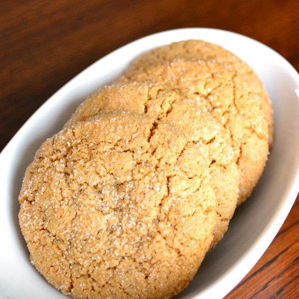 Apple and Spice Cookies - a #GreatStarts Kellogg's Recipe