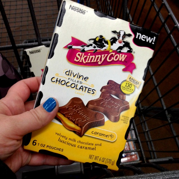 Get Back On Track with Skinny Cow #WowThatsGood #shop
