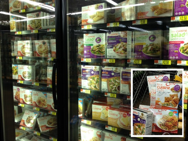 Get Back On Track with Lean Cuisine #WowThatsGood #shop