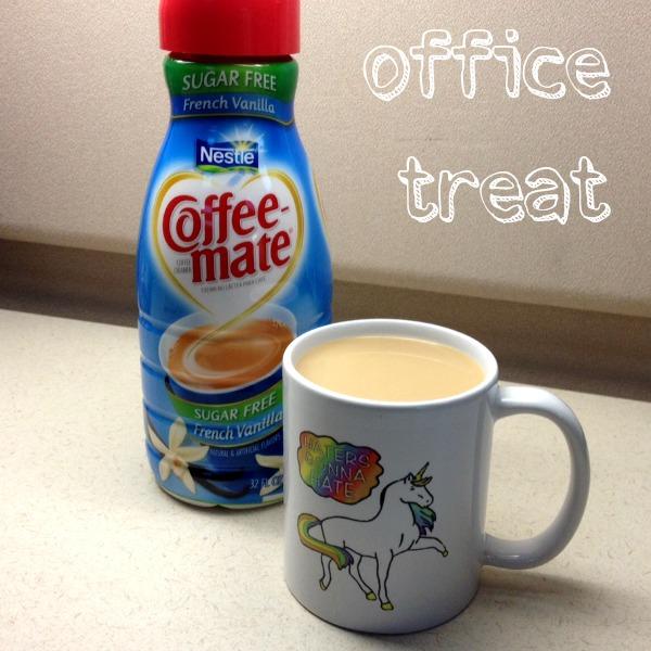 Get Back On Track with CoffeeMate #WowThatsGood #shop