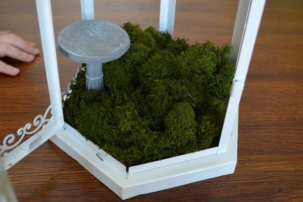 DIY Fairy Guest House