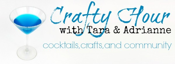 Crafty Hour