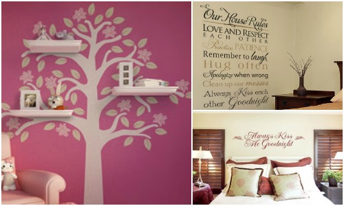 $75 WiseDecor Giveaway at www.happyhourprojects.com