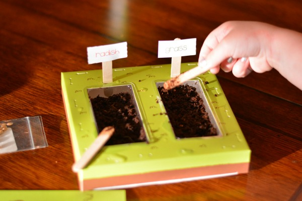 Kids' Projects Made Easy With Kiwi Crate