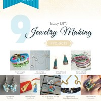 Free Jewelry eBook at ConsumerCrafts
