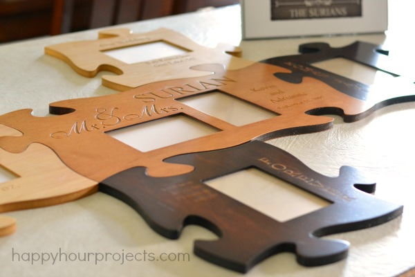 Personal Creations Puzzle of Life and a $100 Giveaway at www.happyhourprojects.com