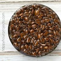 Coffee Bean Trivet