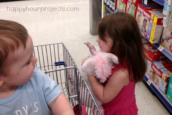 #WalgreensPaperless Coupons for Fast Trips and More Playtime #shop #cbias