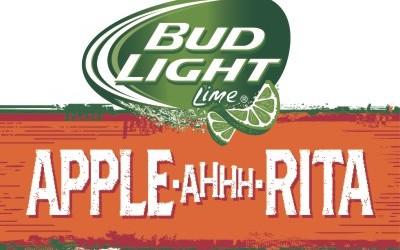Bud Light Lime Apple-Ahhh-Rita 8