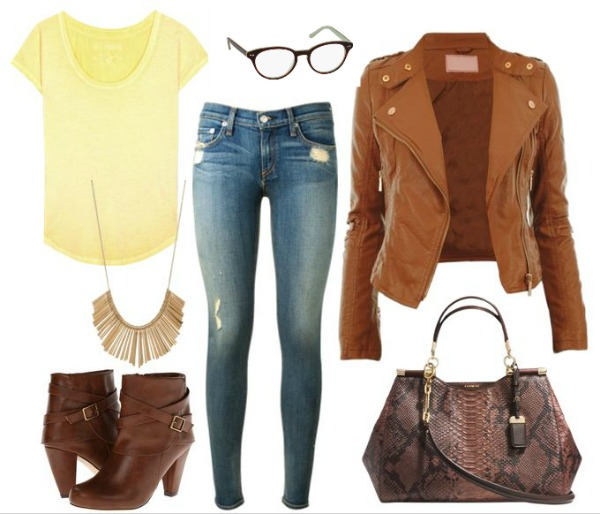 Fall Fashion with VSP Direct at www.happyhourprojects.com #ad #VSPStyle