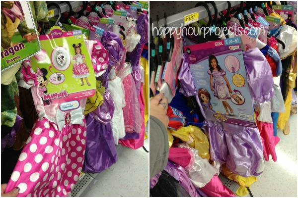 Sofia the First Halloween Party Costumes u0026 Ideas #JuniorCelebrates #CollectiveBias #shop & Sofia the First Halloween Costume and Party Ideas - Happy Hour Projects