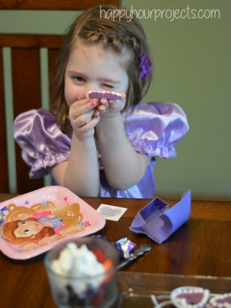 Sofia the First Halloween Party Costumes & Ideas #JuniorCelebrates #CollectiveBias #shop