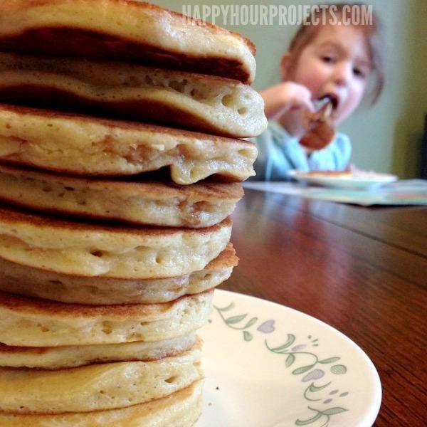 Raya Pancake