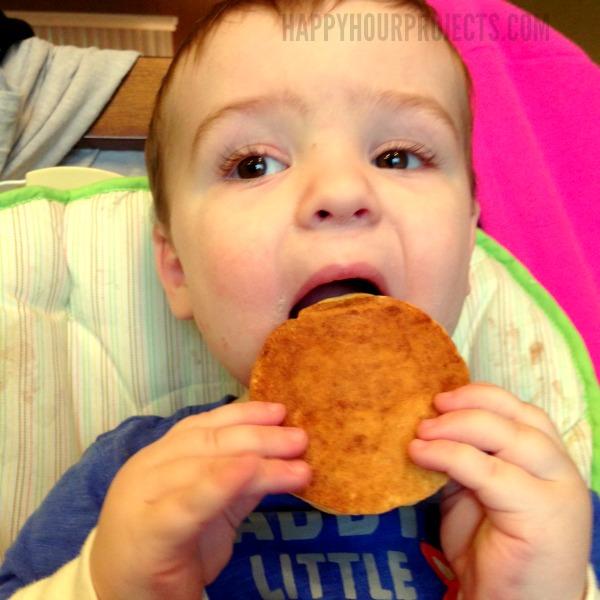 Roman Pancake