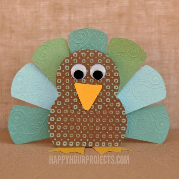 Paper thanksgiving decorations - photo#33