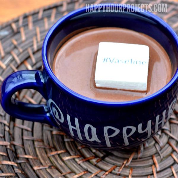 Vaseline 5-Day Winter Comfort Challenge 5