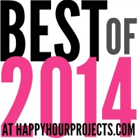 Best of Happy Hour Projects in 2014