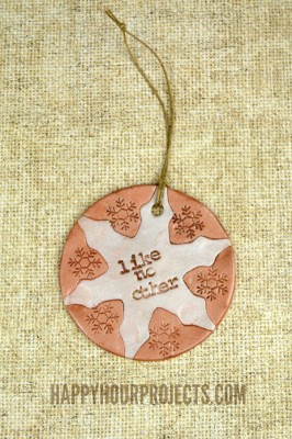http://happyhourprojects.com/wp-content/uploads/2014/12/Clay-Snowflake-Ornament-1-266x400.jpg