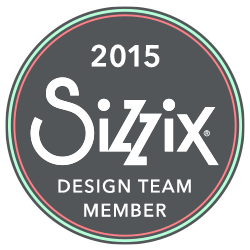 Sizzix Design Team