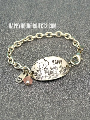 http://happyhourprojects.com/wp-content/uploads/2015/03/Floral-Scene-Stamped-Bracelet-1-300x400.jpg