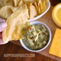 Create a Fiesta in Under an Hour with RO*TEL Rockin' Guac